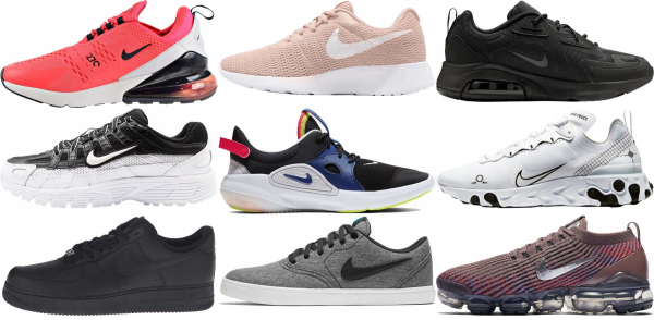 buy nike breathable sneakers for men and women