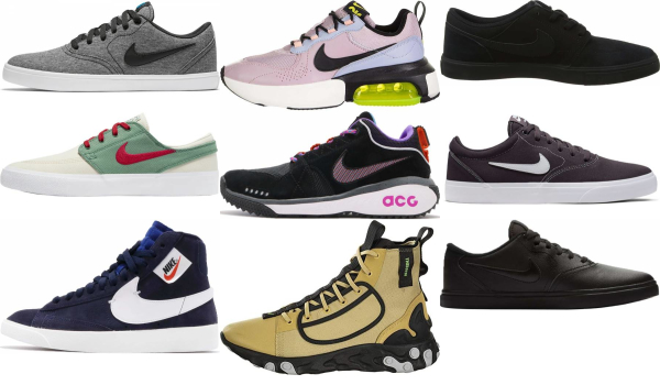 buy nike canvas sneakers for men and women
