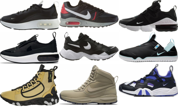 nike shoes for casual wear