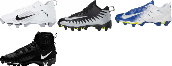 buy nike cheap football cleats for men and women