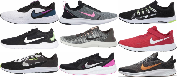 buy nike cheap running shoes for men and women