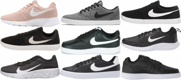 buy nike cheap sneakers for men and women