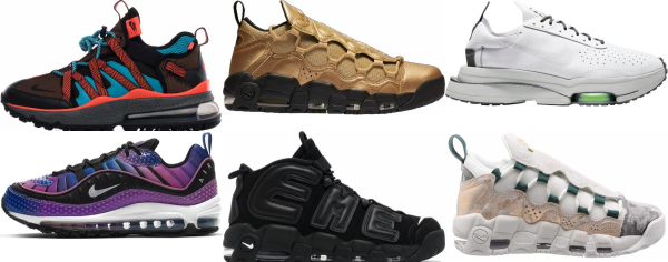 buy nike chunky sneakers for men and women