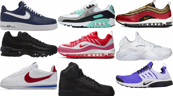 buy nike classic sneakers for men and women