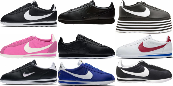 buy nike cortez sneakers for men and women