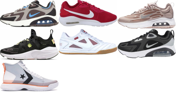 buy nike cushlon sneakers for men and women
