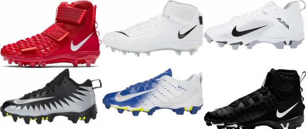 buy nike fastflex football cleats for men and women