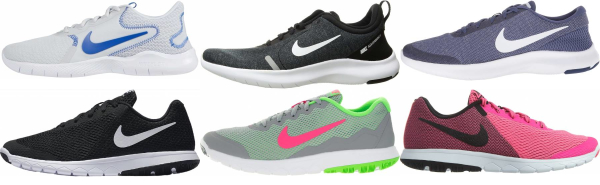 buy nike flex experience running shoes for men and women