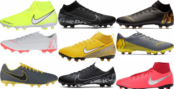 buy nike flexible ground soccer cleats for men and women