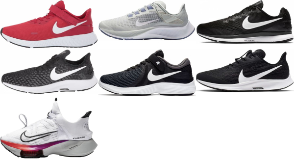buy nike flyease running shoes for men and women