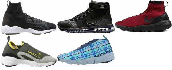 buy nike football sneakers for men and women