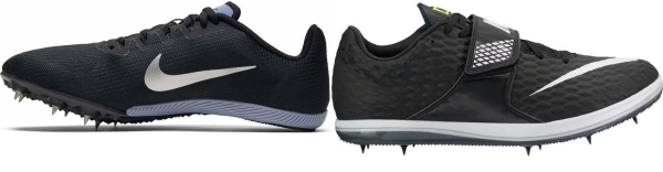 buy nike high jump track & field shoes for men and women