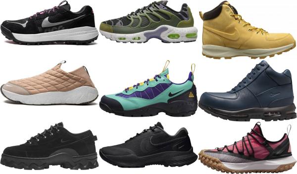 Save 44% on Nike Hiking Sneakers (25