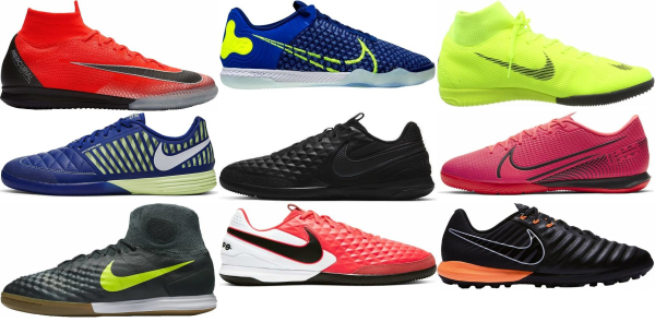 buy nike indoor soccer cleats for men and women