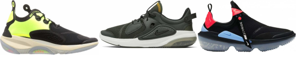 buy nike joyride sneakers for men and women
