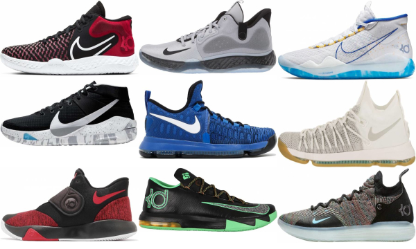 buy nike kd basketball shoes for men and women