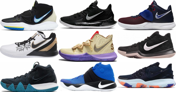 buy nike kyrie basketball shoes for men and women