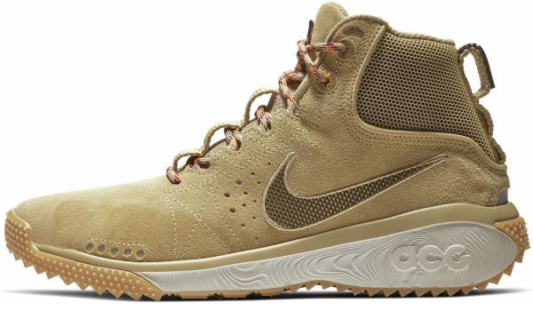 buy nike leather hiking boots for men and women