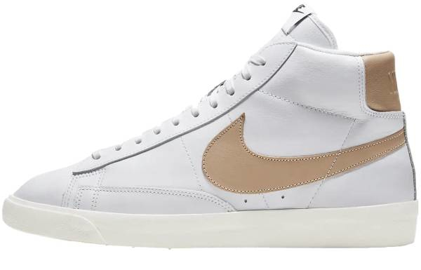 buy nike leather lace sneakers for men and women