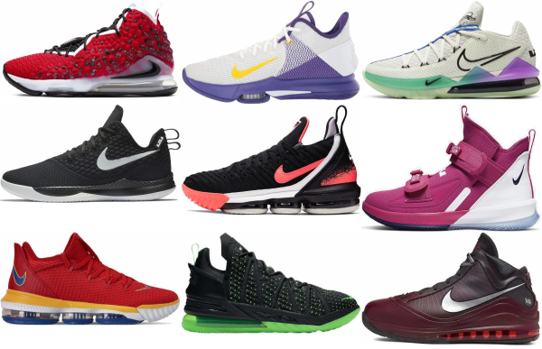 buy nike lebron basketball shoes for men and women