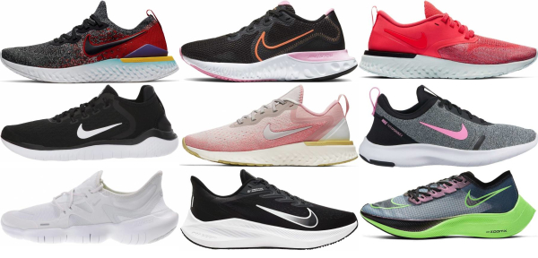 buy nike lightweight running shoes for men and women