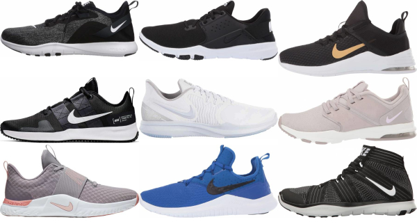 buy nike lightweight training shoes for men and women