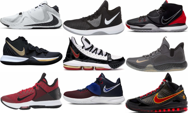 buy nike mid basketball shoes for men and women