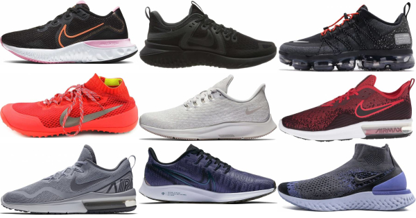 buy nike minimalist running shoes for men and women