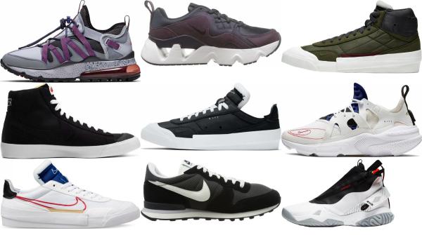 buy nike nylon sneakers for men and women