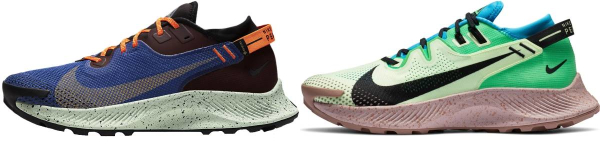 buy nike pegasus trail running shoes for men and women