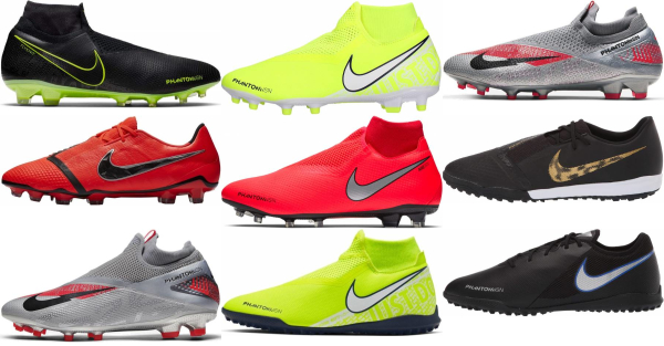 buy nike phantom vision soccer cleats for men and women