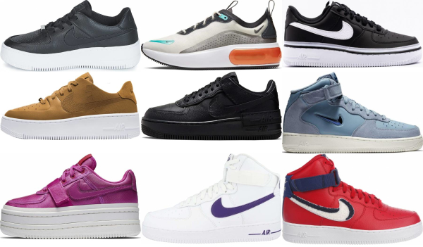 buy nike platform sneakers for men and women