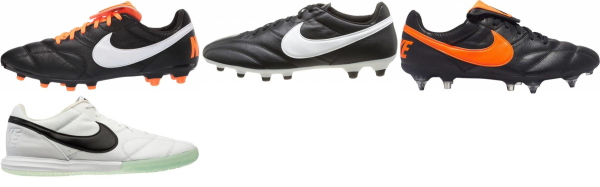 buy nike premier soccer cleats for men and women