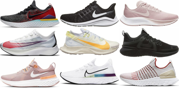 buy nike react running shoes for men and women