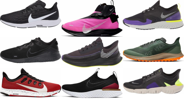 buy nike reflective running shoes for men and women