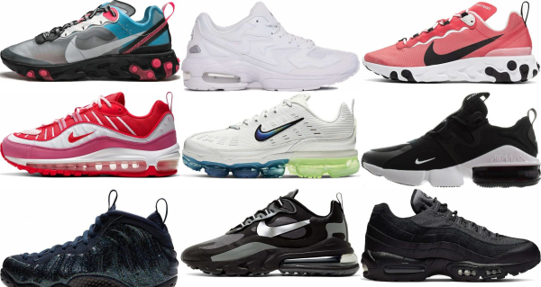 buy nike reflective sneakers for men and women