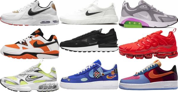 buy nike retro sneakers for men and women
