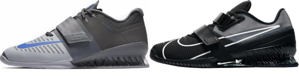 buy nike romaleos training shoes for men and women