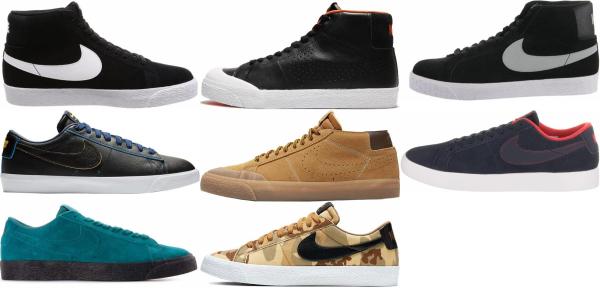 buy nike sb blazer sneakers for men and women