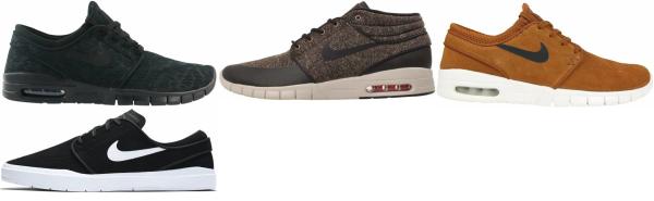 buy nike sb stefan janoski sneakers for men and women