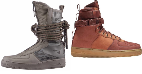 buy nike sf air force 1  sneakers for men and women