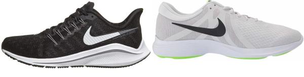 Nike Shin Splints Running Shoes