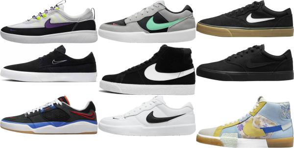 buy nike skate sneakers for men and women