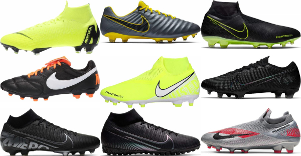 buy nike soccer cleats for men and women