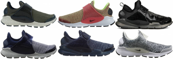 buy nike sock dart sneakers for men and women