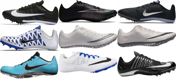 Mucho bien bueno A rayas Ligadura  Save 62% on Nike Sprints Track & Field Shoes (15 Models in Stock) |  RunRepeat