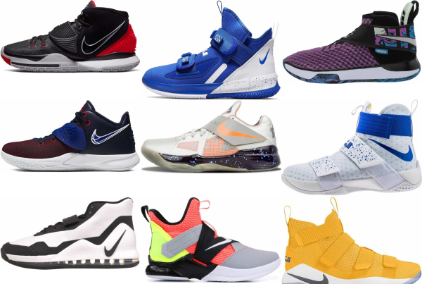buy nike strap basketball shoes for men and women