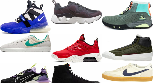 buy nike suede sneakers for men and women