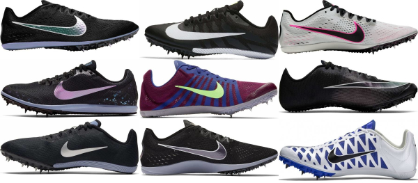 buy nike track & field shoes for men and women