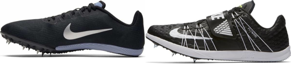 buy nike triple jump track & field shoes for men and women